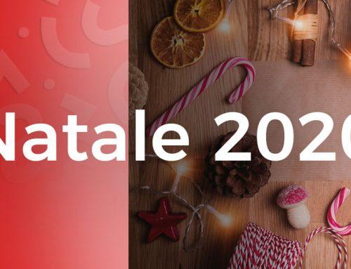 Il Nostro Natale del 2020